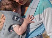 Nueva mochila Mini BabyBjörn para recién nacidos