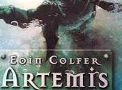 Saga Artemis Fowl, Libro VII: hora verdad, Eoin Colfer