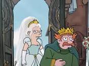 """Desencantada"", nueva serie Matt Groening, estrena agosto Netflix."