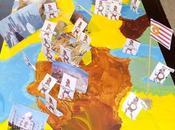 Maqueta Mapa creativo Primero Conquista Persas