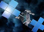 Exitoso lanzamiento hughes satélite telstar