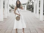 Button midi dress shoes