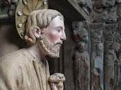 Santiago apóstol patrón España (efemérides)