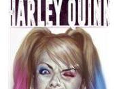 Pura maldad: Harley Quinn-La locura villana tiene corazoncito