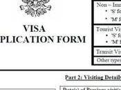 Visa para Tailandia colombianos