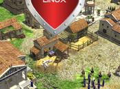 Guìa A.D. excelente juego estrategia para Linux gratuito open source: Persas.