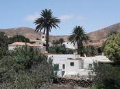 Fuerteventura. Betancuria días torcidos.