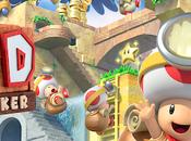 Análisis Captain Toad: Treasure Tracker