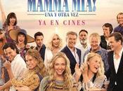 """Crítica """"Mamma Mia: Otra Vez"""", sigue conquistando década después"""