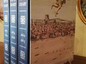 'Pepys' Diary' ('El diario Samuel Pepys')
