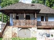 Ruta Rumanía. extraordinario museo Satului Bucarest casas aldeas país
