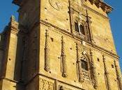 Imagen mes: Torre-fachada Parroquia Nuestra Señora Consolación, Azuaga