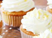 Muffins Zanahoria crema limon