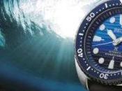 Reloj Seiko SRPC91K1 Prospex Save Ocean Edición Especial