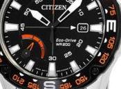 Reloj Citizen para hombre modelo AW7048-51E