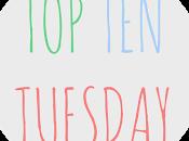 Tuesday Libros quiero leer queda