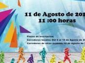 Agosto 2.018, fiestas eventos Sierra Norte