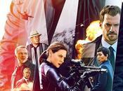 """""""MISIÓN IMPOSIBLE: FALLOUT"""": Crítica cine pocas palabras"""