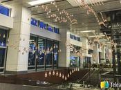 ¿Qué hacer aeropuerto Singapur?