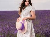 meets lavender fields (OOTD)
