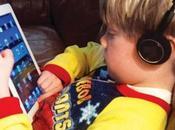 #Tecnologia: Esto pasa #niños usan dispositivos electrónicos