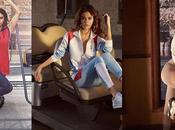 #Moda: ¡Sensual! Selena Gomez nueva imagen #Puma (FOTOS)