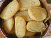 Cookies Vainilla leche huevo