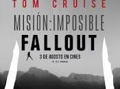 Misión Imposible Vídeo Opinión.