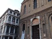 Venecia alejada masas: Cannaregio, secretos curiosidades Parte
