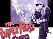 Ciclo Woody Allen: rosa púrpura Cairo