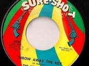 """Bell Bothers: """"Throw Away Key"""" (Sure Shot, 1967)"""