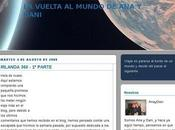 ENTREVISTA: Vuelta Mundo Dani