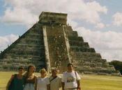 Guía viaje Riviera Maya Cancún (México)