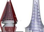 Tornado aerogenerador aspas futuro