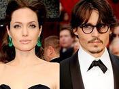 Angelina Jolie Johnny Depp ruedan Tourist
