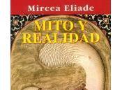 Mito realidad (Síntesis obra Mircea Eliade)