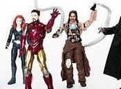 Nuevas figuras acción Iron