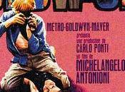 'Blow Up', Antonioni experimental