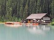 Canadá: hacia montañas rocosas