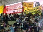 cumbre social mujeres Bolivia