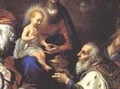 Adoración niños (Los Reyes padres).
