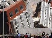 Bomberos rescató sobrevivientes edificio desplomado Concepción