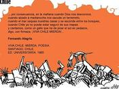 Dibujantes CHILE