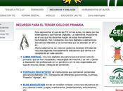 Blog Priego Montilla para Escuela