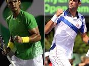 Masters 1000: Nadal Djokovic, final ideal Miami