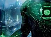 Prometedor vídeo metraje 'Green Lantern', nuevo póster