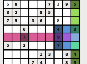 aplicación Gnome Sudoku