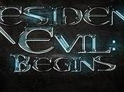 Resident evil: begins, reinicio saga...