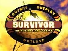 Survivor: Australia