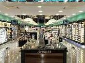 Gran apertura Aromas Centro Comercial Nervión Plaza